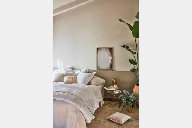 Parure de lit Gingko Zara Home