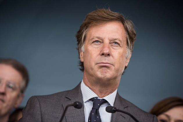 14e: Sébastien Bazin, PDG d'Accorhôtels