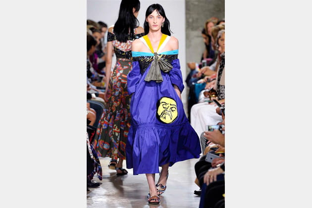 Peter Pilotto - passage 27