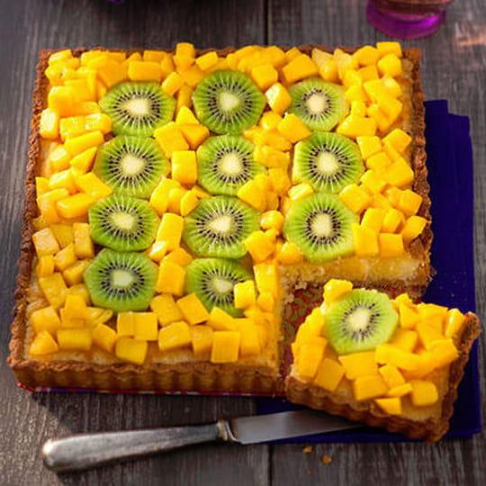 Top 5 de vos recettes au kiwi préférées