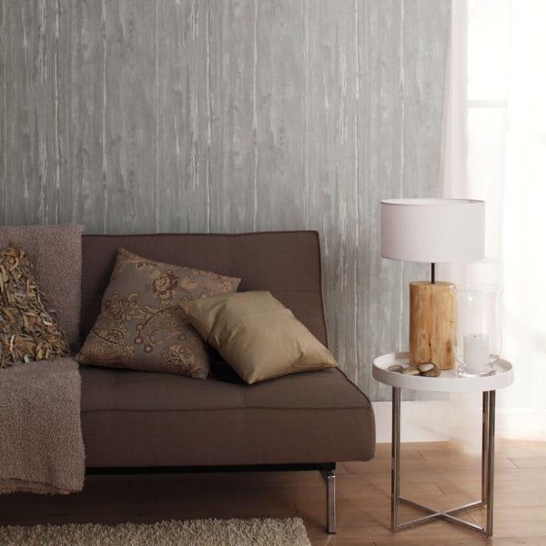 papier peint effet bois inspire de leroy merlin. Black Bedroom Furniture Sets. Home Design Ideas
