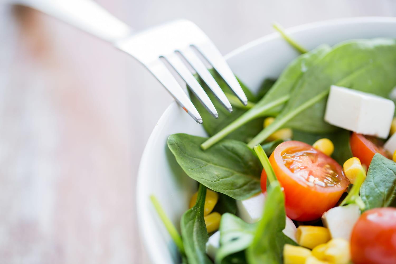 Quelles calories dans les légumes?