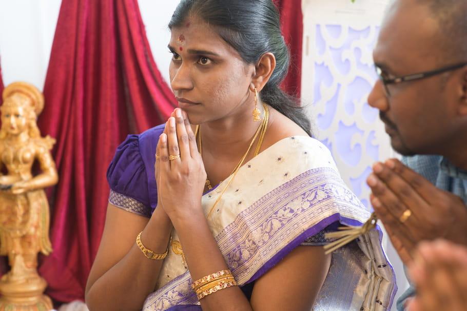 Les femmes peuvent désormais être chef de famille en Inde