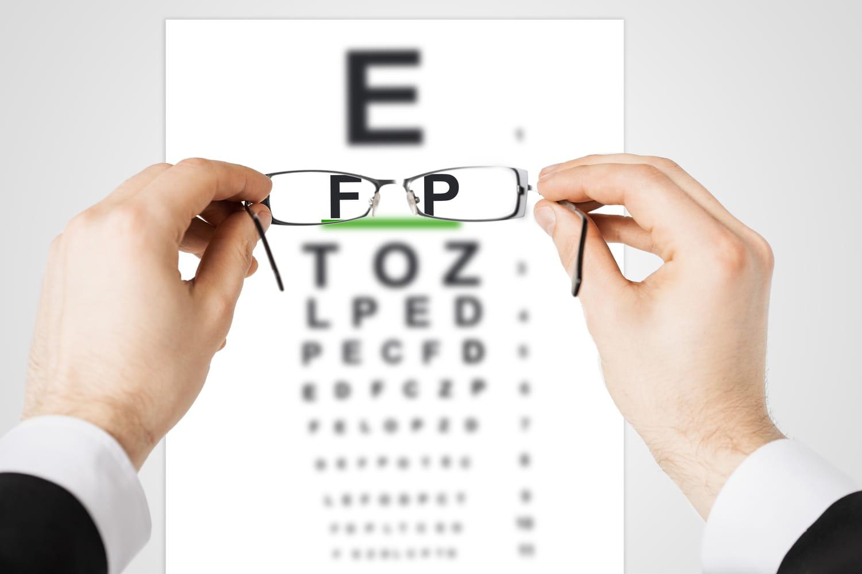 Ophtalmologue: quand consulter?