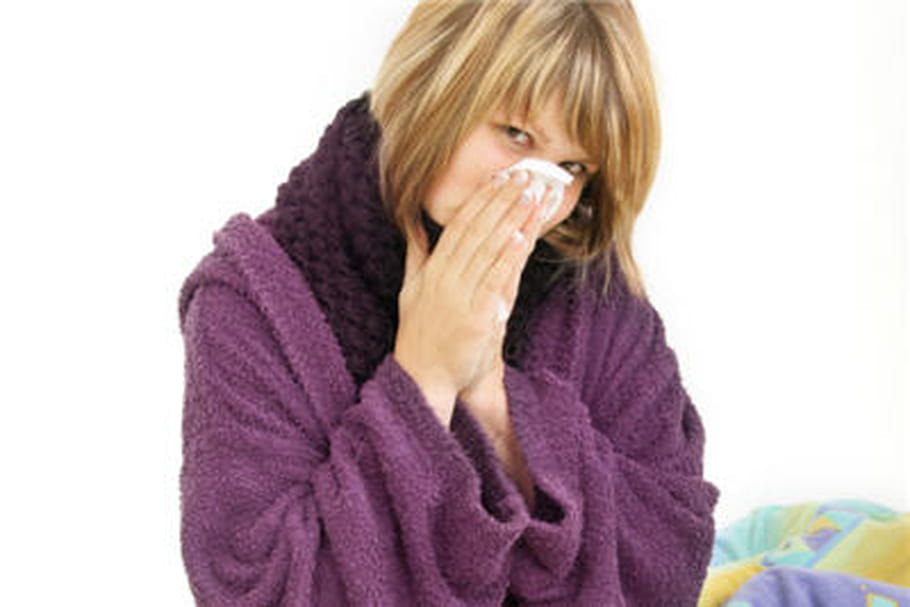 Humex, Actifed, Dolirhume... Ces médicaments contre le rhume sont dangereux pour le cœur