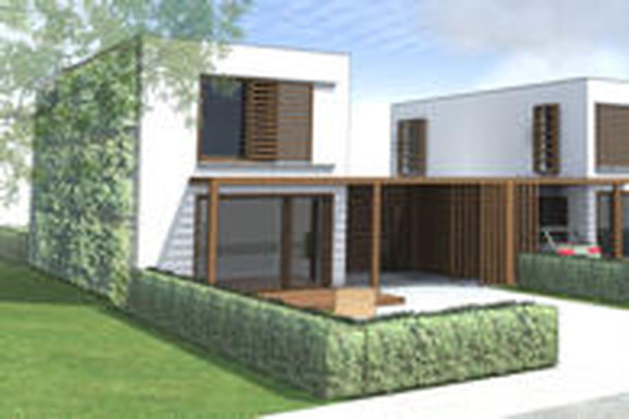 La Maison AA Natura révolutionne l'habitat