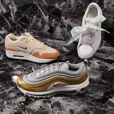 Les Rentrée 2018 Tendances De La Sneakers eEIW2HYD9