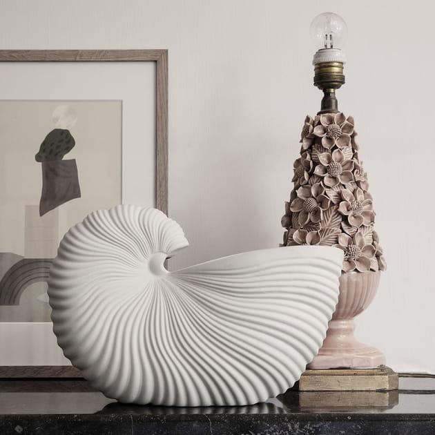 L'objet du désir: le pot Shell de Ferm Living