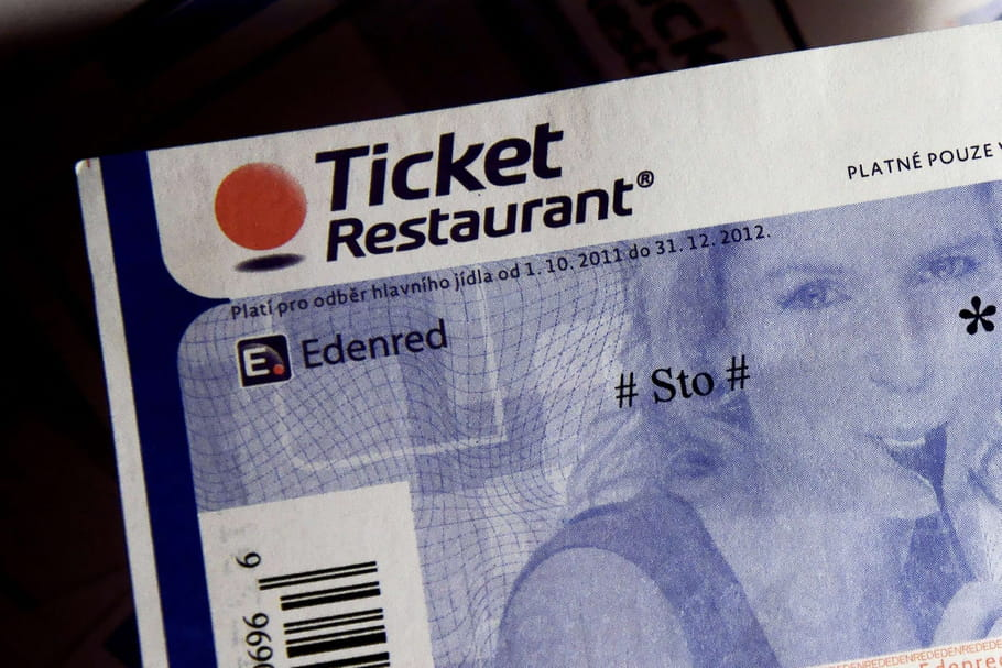 Tickets restaurant 2020 : utilisables jusqu'à septembre 2021