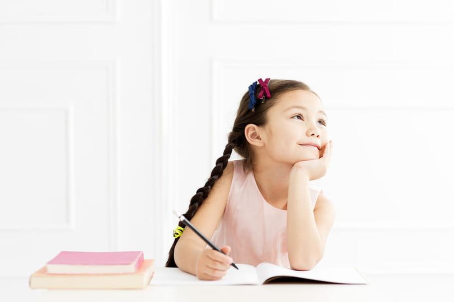 La merveilleuse créativité des enfants doués