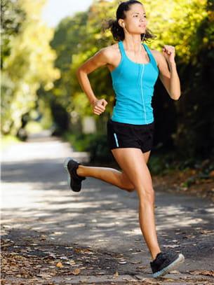 l'activité physique, même modérée, prévient les troubles digestifs.