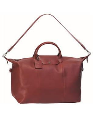 sac de voyage de longchamp