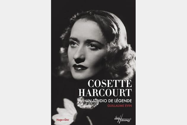 Cosette Harcourt