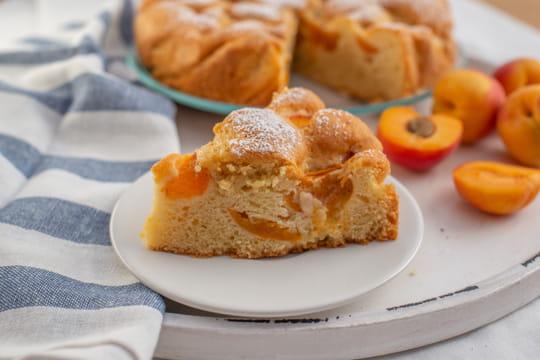 60recettes aux abricots