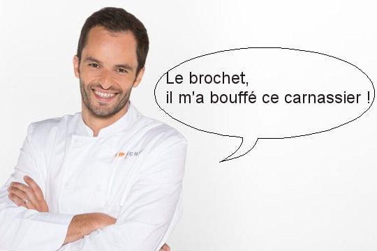 Yoni : Le brochet, il m'a bouffé ce carnassier !