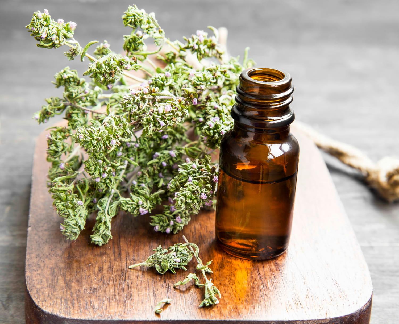 Traitements naturels contre une infection urinaire: cranberry, thym, citron...