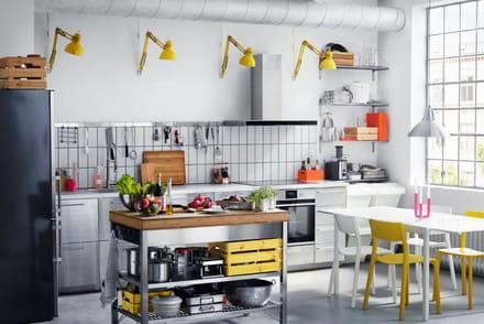 Cuisine ikea tous les mod les metod prix catalogue en 3d couleur - Prix d une cuisine ikea complete ...