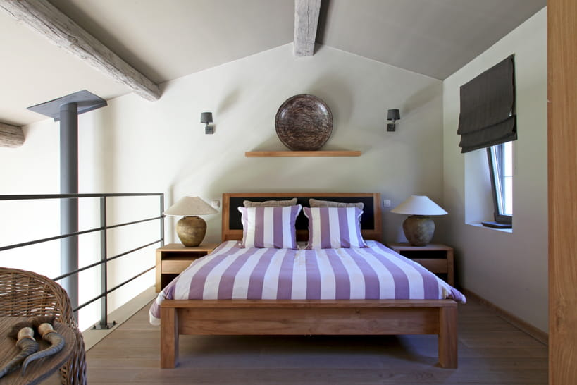 20 chambres sous les toits