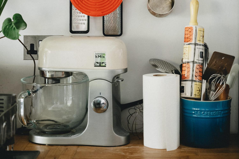 Electroménager de cuisine: sélections et conseils