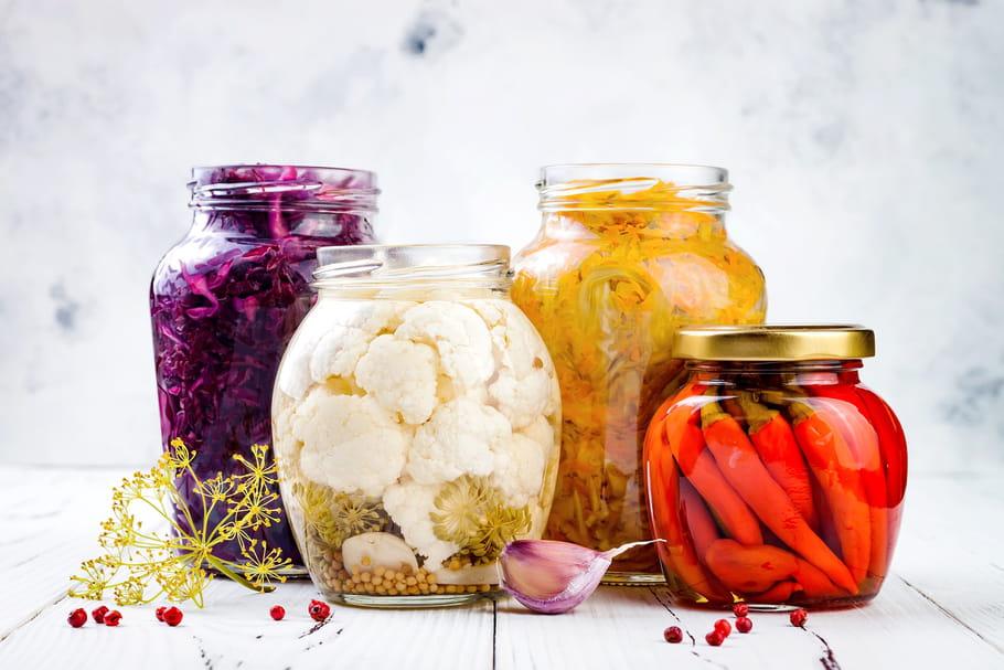 Comment faire de la fermentation alimentaire?