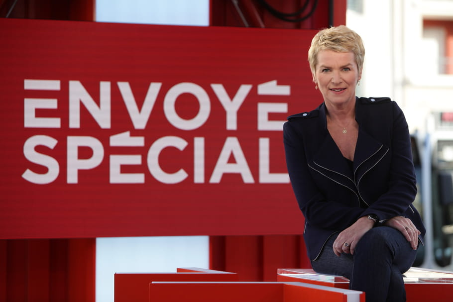 """Ce qu'il faut voir ce soir à la télé: """"Envoyé spécial"""" sur le FN et """"The Social Network"""""""