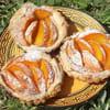 25 tartelettes feuilletã©s aux abricots isabelle bonneau 300