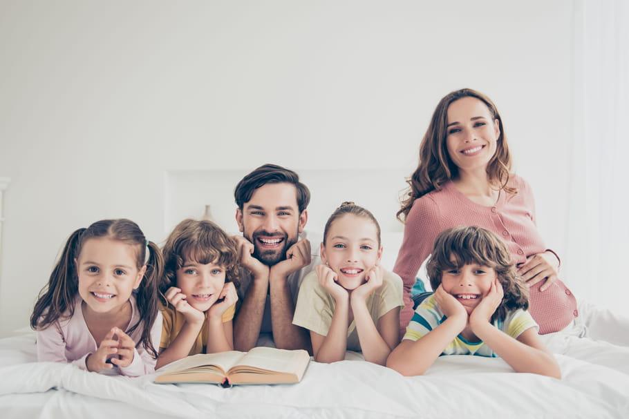 Carte famille nombreuse: avantages, comment l'obtenir?