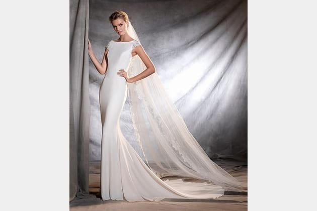 Robe de mariée Olbia, Pronovias