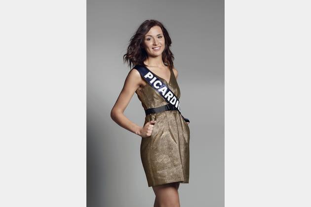Miss Picardie - Myrtille Cauchefer