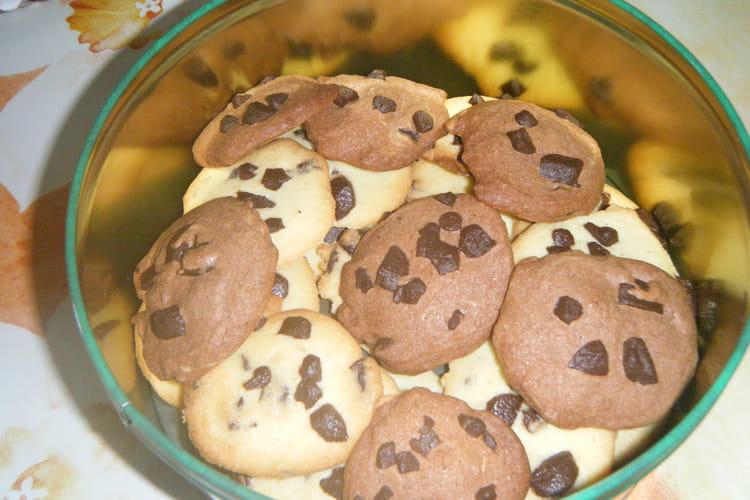 Cookies simplissimes