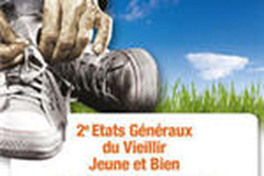 Participez aux 2e Etats Généraux du Vieillir Jeune et Bien