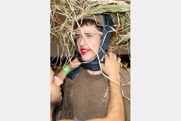 Vivienne Westwood (Backstage) - photo 3