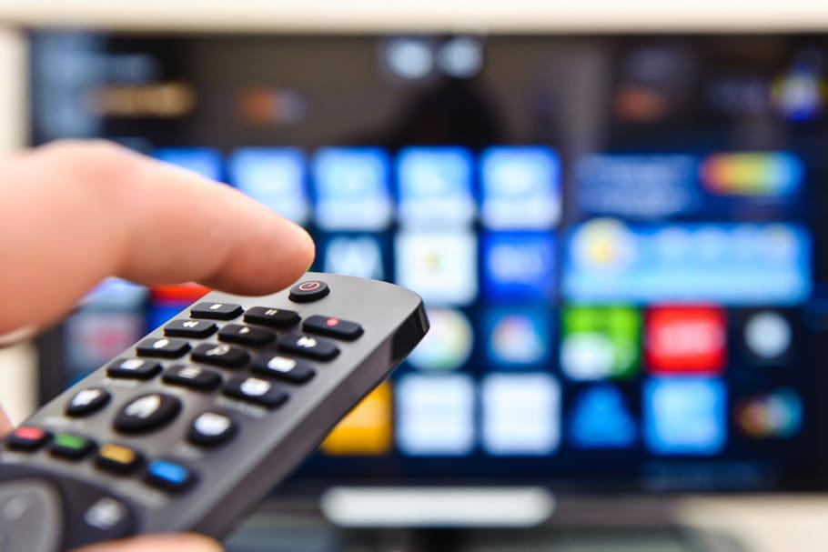 Réforme de l'audiovisuel : vers un rééquilibrage entre télévision et plateformes de SVOD