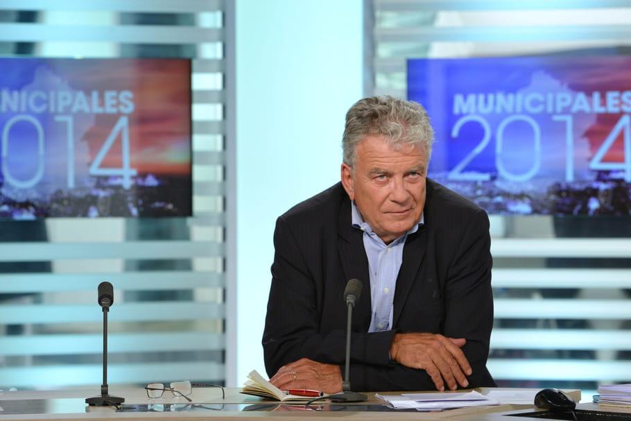 Olivier Duhamel: son fils en état de démence, incarcéré