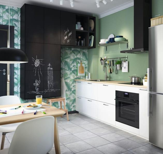 cuisine veddinge et uddevalla. Black Bedroom Furniture Sets. Home Design Ideas