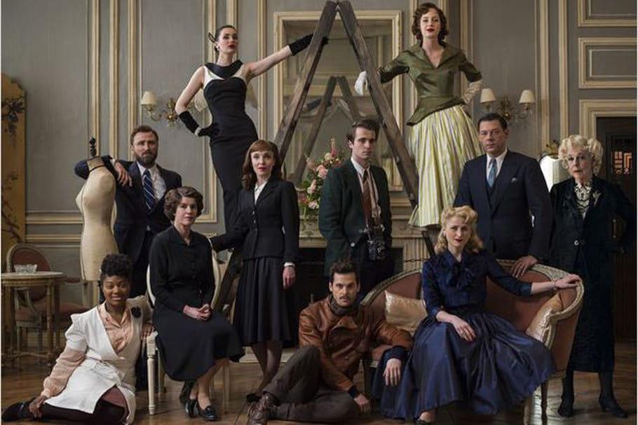 The Collection: la nouvelle série événement de France 3[VIDÉO]