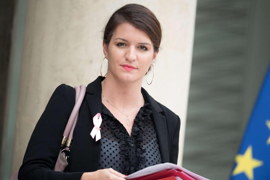 Violences sexuelles: Marlène Schiappa dévoile son projet de loi
