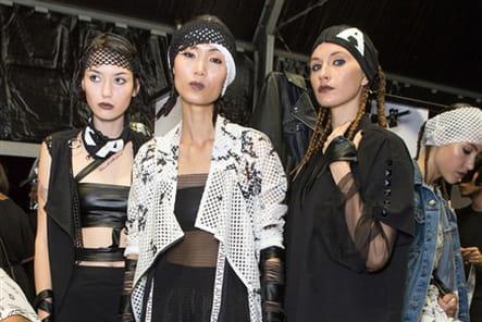 Fashion Shenzhen (Backstage) - photo 48