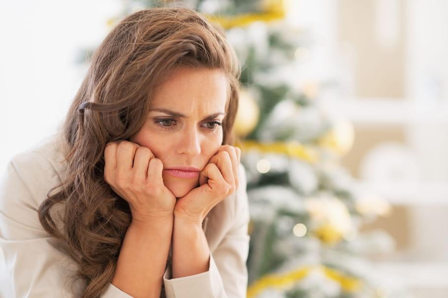 Les célibataires, dindons de la farce à Noël