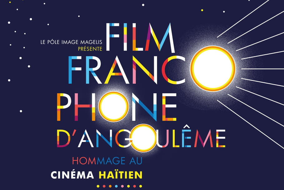 Festival du Film d\'Angoulême : demandez le programme