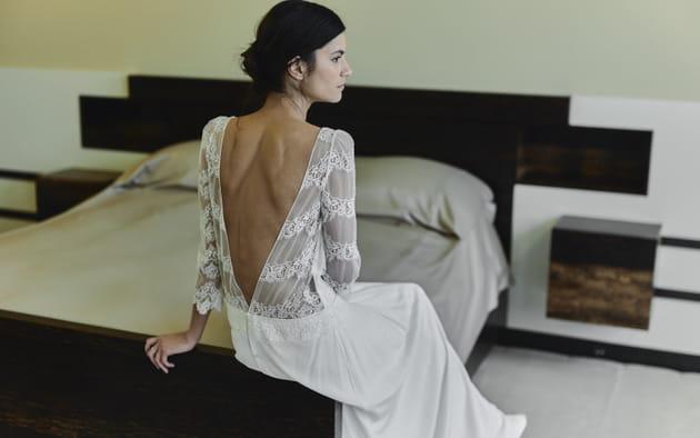 Robe de mariée Gibson