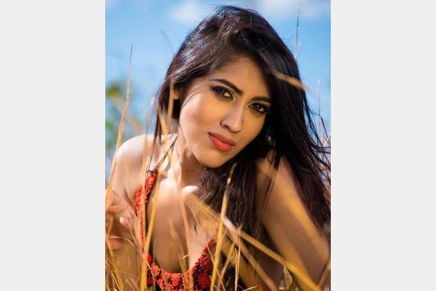 Miss Maurice, Sheetal Khadun