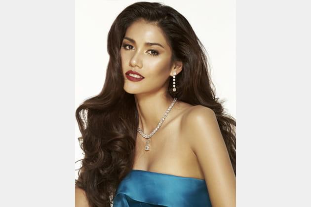 Miss Thaïlande, Miss Aniporn Chalermburanawong