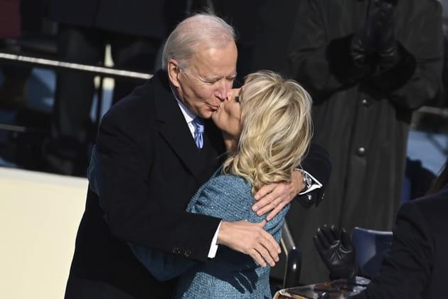 STARS, SHOW et PHOTOS: ce qu'il fallait voir de l'investiture de Joe Biden