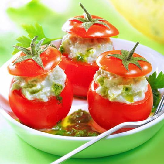 Top 5 de vos recettes aux tomates cerise préférées