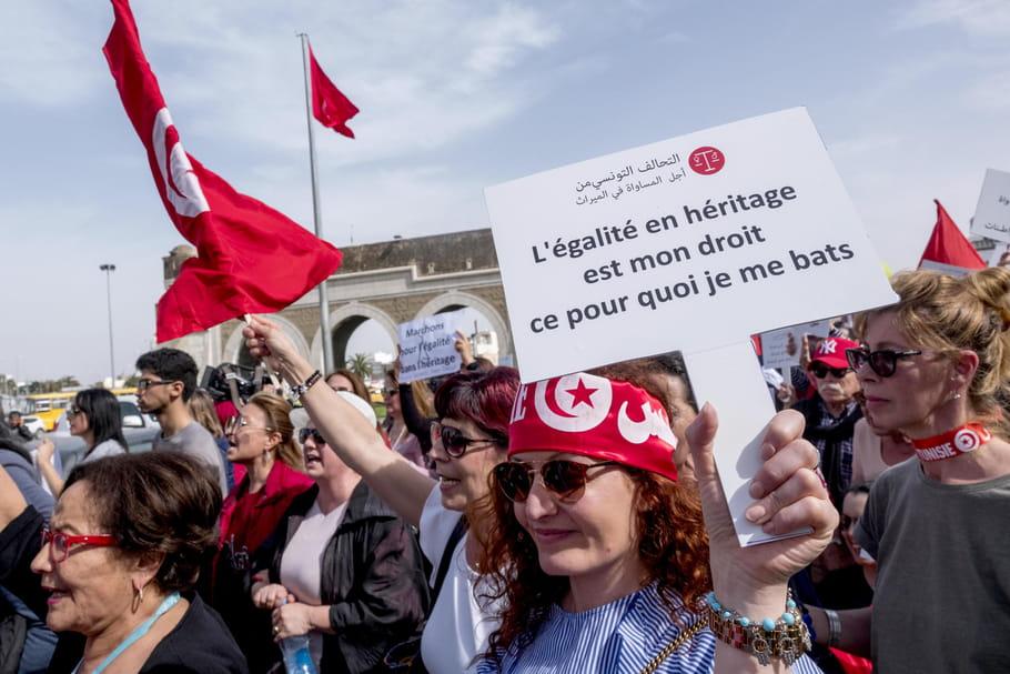 Droit à l'héritage: les femmes réclament la fin des inégalités