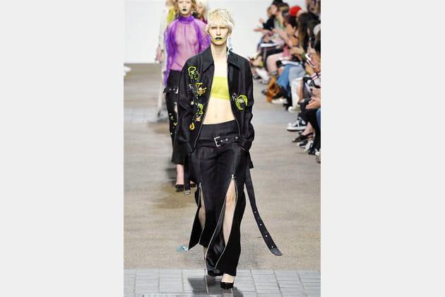 Fashion East - passage 33