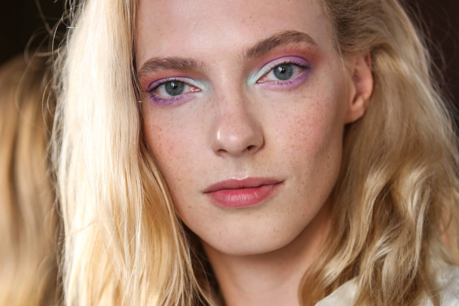Comment adopter le maquillage pastel ?