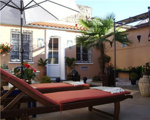 la terrasse de nicole après les travaux