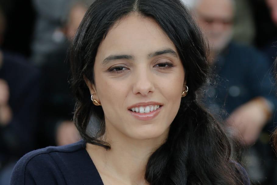 """Hafsia Herzi: """"Un chagrin d'amour, c'est avoir aimé l'autre plus que soi"""""""